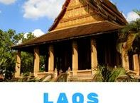 Laos - Corners of the World