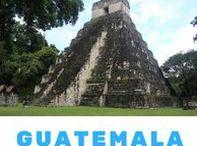 Guatemala - Corners of the World