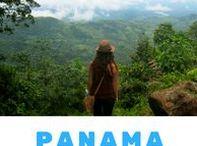 Panama - Corners of the World