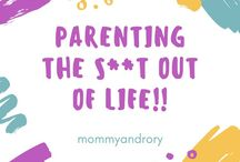 Parenting the S**T out of Life! / A group board to share all your parenting posts!  Rules: No daily post limit, share a pin for each one you add and please use vertical pins ❤️ Want to join? Follow me (mommyandrory) and send me a message on here!