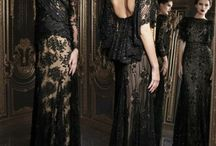 Fashion!  / by Demi Letchworth