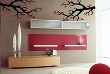Trees & Branches Vinyl Wall Decals / by Decal Deals