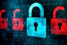 Staying Safe Online / Learn how to keep your devices and sensitive information on lock down.