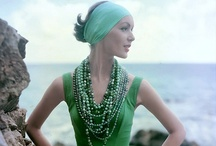 Green with envy... / by Kalliopi..