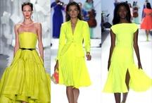 Lemon and Lime / Summer Fashion