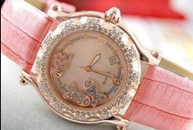 Watches We Love / Here are our favourite watches xx