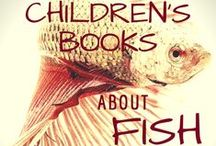 Favorite Children's Books / Awesome books for kids!