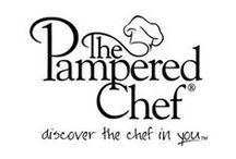 Pampered Chef / by Laura Greenberg