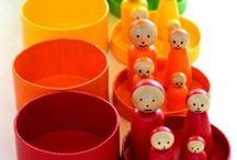 Fun Crafts / Awesome fun crafts for kids!