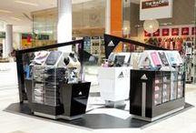 D4R Pop Ups / Showing D4R designed Pop Up Shops and Experiences...