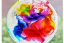 Preschool Activities / Awesome learning activities for preschoolers!