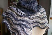crochet / by Eloise Sanderson