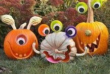 halloween things / by Eloise Sanderson