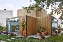 Architecture / intérieurs