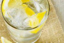 Bebidas / Bebidas