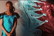 Festa dei popoli 2014 / Reportage fotografico dei costumi tipici delle etnie presenti all'Istituto Rosselli