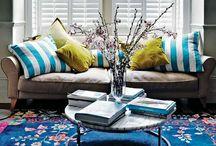 Home Decor/Interior / by Jennifer Picchi