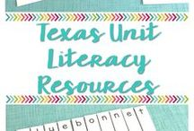 Reading Resources for K-2 / Down River Resources presents Reading Resources for kindergarten, first grade, and second grades which are TEKS and CCSS aligned.  http://bit.ly/drr_web