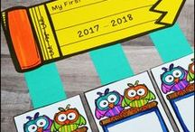 Back-To-School Resources / Back-To-School Resources for Your Elementary Classroom