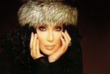 Cher ............. / by Walter Belle