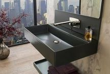 Taps / by Noken Porcelanosa Bathrooms
