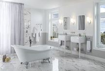 Collections: Chelsea / Bathroom design: Chelsea Collection by Porcelanosa Bathrooms / by Noken Porcelanosa Bathrooms