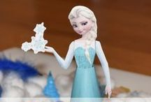 Frozen / Awesome Frozen learning activities for kids!