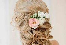 Wedding Hairstyles - Νυφικα Χτενισματα - nyfiko xtenisma