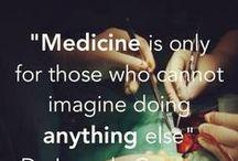 Medicine ❣