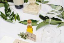 Olive-themed Wedding - Gamos Elia - Γαμος με θεμα την Ελια