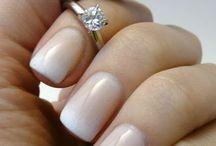 Bridal Nails - Νυφικα Νυχια - nyfika nyxia