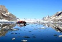 Norway Voyages / On a Hurtigruten voyage, you don't just visit Norway, you become part of it.