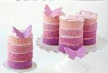 Deserts & Cakes