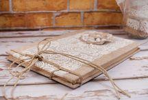 Wedding Guest Book - Βιβλιο Ευχων