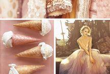 Colour Palette Inspiration / Beautiful colour palettes for cakespiration!