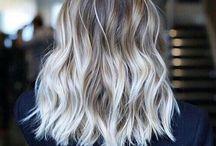 Hairs / .