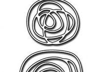 Circle Scribbles