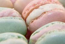Sweet Pastels