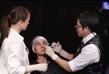 #BarcelonaOculoplastics / Curso dirigido a #oftalmólogos con interés en cirugía oculoplástica, cirujanos oculoplásticos y otros profesionales con interés en la zona periocular.