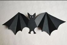 Bats / Awesome Bats learning activities for kids!