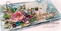 kartki urodzinowe/imieninowe / kartki ręcznie robione z okazji urodzin i imienin