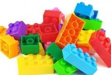 LEGO / Awesome LEGO learning activities for kids!