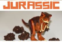 Dinosaurs / Awesome Dinosaur learning activities for kids!