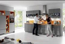 Nobilia - Quality German Kitchens | Home Interior Design / Nobilia minőségi, németországban gyártott konyhabútorok széles választékát kínáljuk csíkszeredai, brassói és hamarosan nyíló szebeni bemutatóüzleteinkben!
