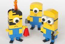 Minions / Awesome Minion fun!