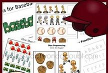 Printables for Kids / Awesome learning printables for your kids!