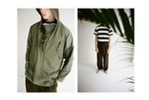 Don't Just Stand There Lookbook