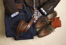 Men's fashion / Stepping up the fashion game one stitch at a time