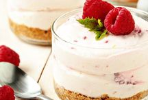 Zoete recepten / Toetjes, gebak of tussendoortjes