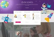 Portfólio Web Design